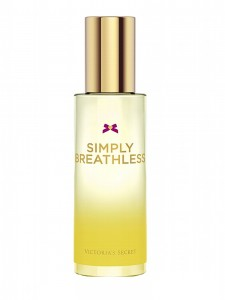 Victoria Secret SimpIy Breathless Bayan Edt 30ML