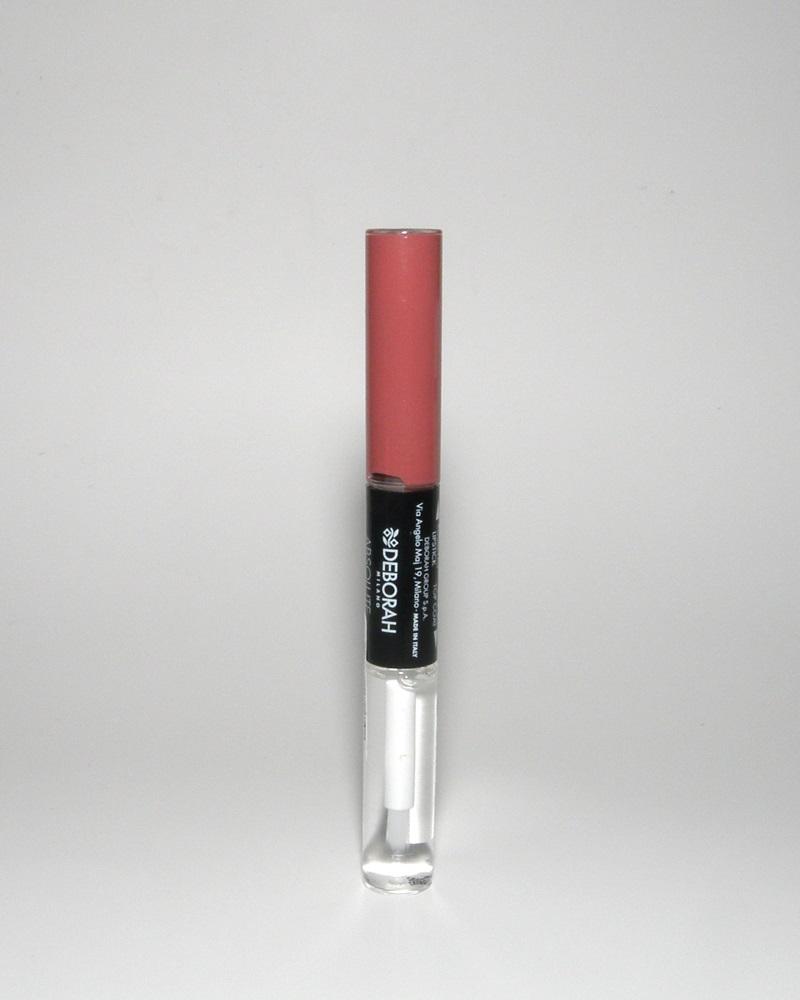 Deborah Absolute Lasting Liquid Lipstick 03 Ruj Lip Gloss
