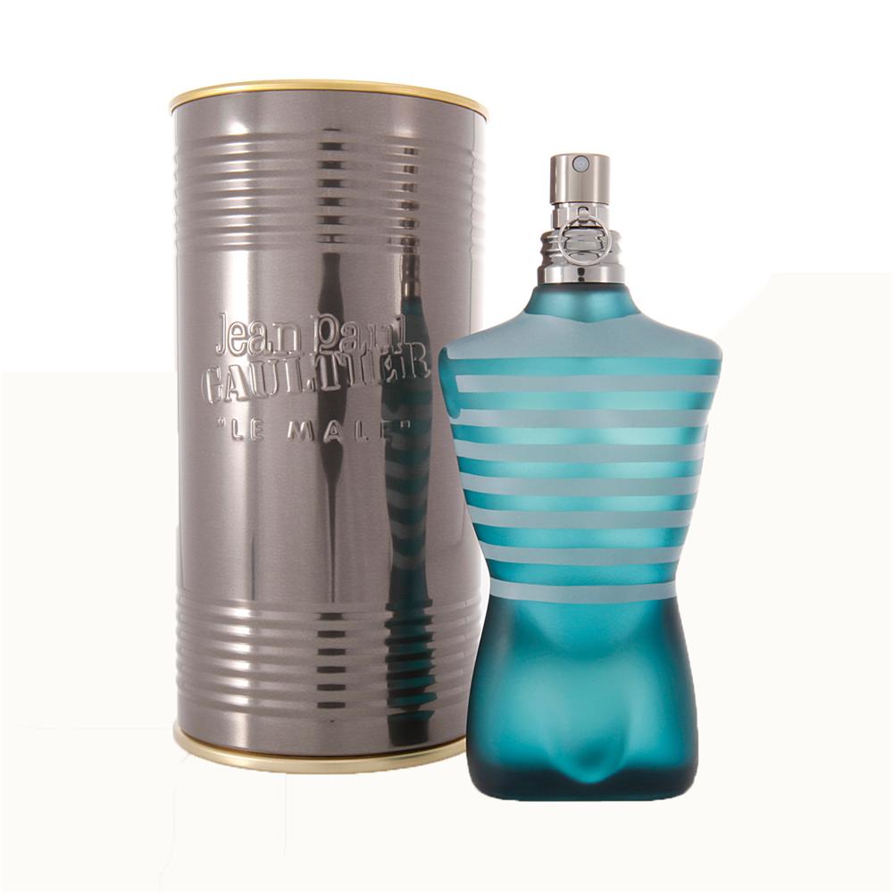 Jean Paul Gaultier Le Male Erkek Edt 125ML, Erkek Parfüm