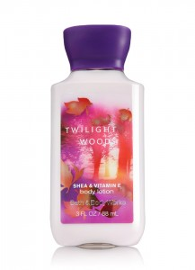 Bath And Body Works Body Lotion Twilight Woods 88ML