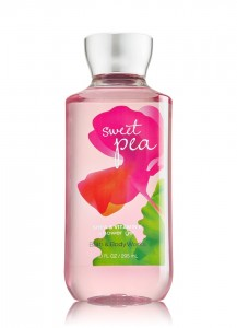 Bath And Body Works Duş Jeli Sweet Pea 295ML