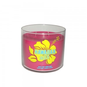 Bath And Body Works Mum Hawaiian Hibiscus 411GR