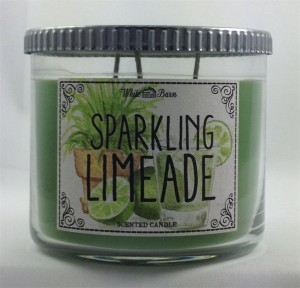 Bath And Body Works Mum Sparkling Limeade 411GR