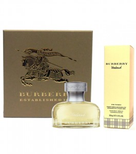 Burberry Weekend Bayan Edp 50ML+Deodorant 150ML