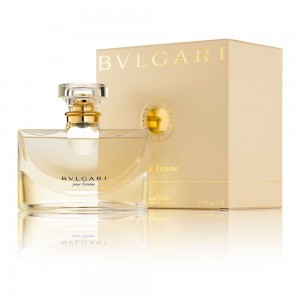 Bvlgari Bayan Edt 100ML