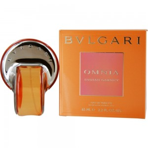 Bvlgari Omnia Indian Garnet Bayan Edt 65ML