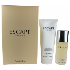 Calvin Klein Escape Erkek Edt 100ML SET