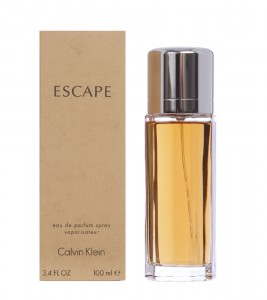 Calvin Klein Escape Erkek Edt 100ML