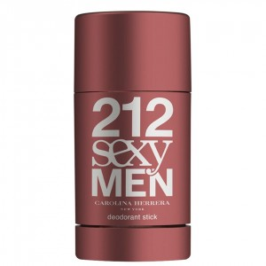 Carolina Herrera 212 Sexy Erkek Stick 75ML