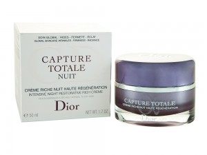 Christian Dior Capture Totale Gece 50ML