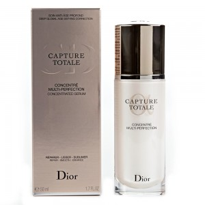 Christian Dior Capture Totale Multi Perfection Concentrated Serum 50ML