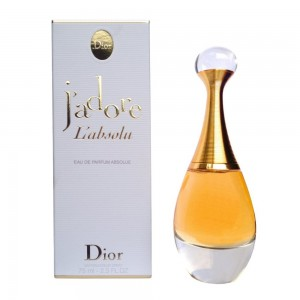 Christian Dior J'adore L'absolu Edp 75ML