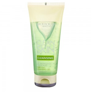 Deborah Purifying Cleansing Gel 200ML