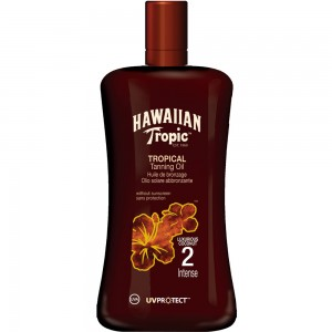 Hawaiian Tropic Yağ Spf2 200ML