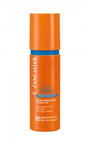 Lancaster Oil Free Milky Spray Spf15 150ML