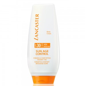 Lancaster Sun Age Control Body Lotion Spf30 125ml