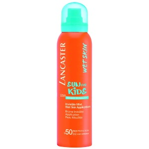 Lancaster Sun Kids Spray Spf50 125ML
