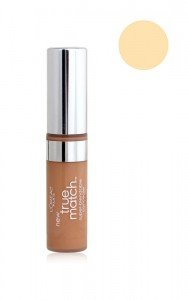 Loreal Concealer True Match 01