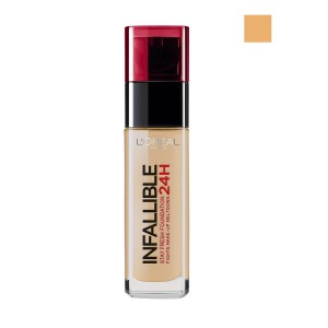 Loreal Fondöten Infallible 145 Beige Rose 30ML