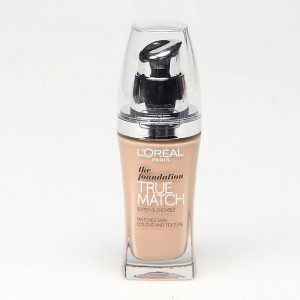 Loreal Fondöten True Match C1