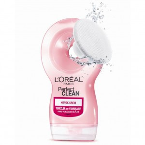 Loreal Perfect Clean Köpük Krem 150ML