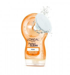 Loreal Perfect Clean Peeling 150ML