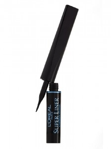 Loreal Super Liner Black Carbon
