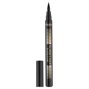 Loreal Super Liner Superstar Black