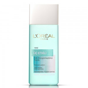 Loreal Üç Etkili Tonik Normal-Karma 200ml