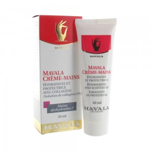 Mavala Collagen El Kremi 50ML