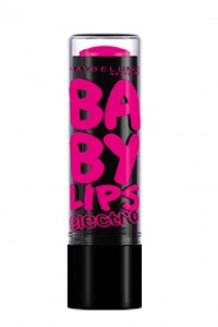 Maybelline Baby Lips Electro Pink Shock 4GR
