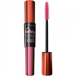 Maybelline Maskara Falsies Pushup Drama Very Black 9.5ML