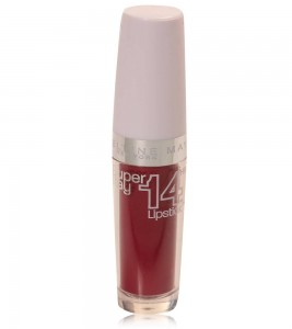 Maybelline Super Stay 14H Ruj 540
