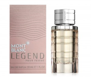 Mont Blanc Legend Bayan Edp 30ML