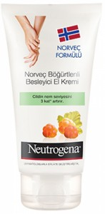 Neutrogena Nordic Berry El Kremi 75ML