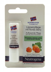 Neutrogena Nordic Berry Lip 4,8G