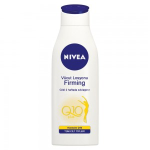Nivea Body Q10 Firming Lotion 400ML