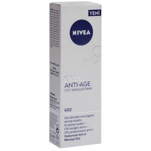 Nivea Cellular Anti Age Göz Kremi 15ML