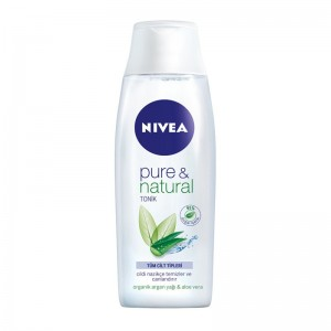 Nivea Visage Pure Natural Tonik 200ML