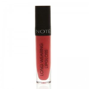 Note Long Wear Lipgloss 09 6ML
