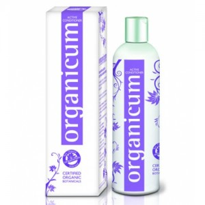 Organicum Saç Kremi Active 350ML