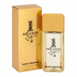 Paco Rabanne 1 Million Erkek After Shave Lotion 100ML