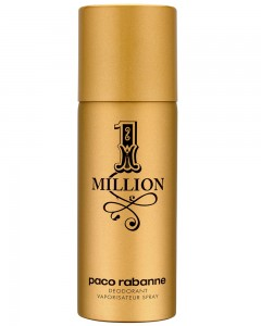 Paco Rabanne 1 Million Erkek Deodorant 150ML