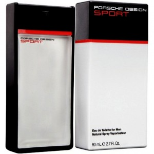 Porsche Design Sport Erkek Edt 80ML