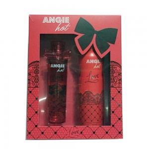 Rebul Angİe Hot Love Bayan Edp 50ML+Deodorant 150ML