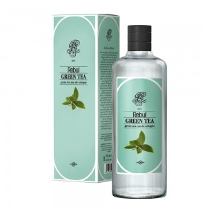 Rebul Kolonya Spray GReen Tea 100ML