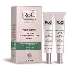 Roc Pro-Sublime Intensive 2X10ml