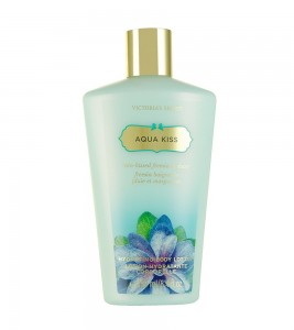 Victoria Secret Body Lotion Aqua Kiss 250ML