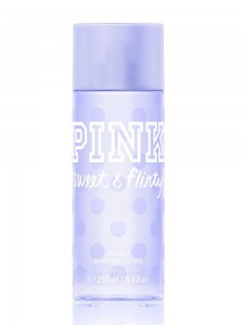 Victoria Secret Body Mist Pink Sweet Flirty 250ML