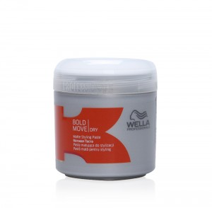 Wella Şekillendirici Mat Bold Move 150ML